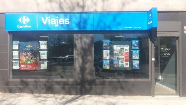 Agencias de Viajes Madrid la peseta
