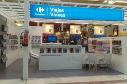Agencia viaje Viajes Carrefour A Coruña
