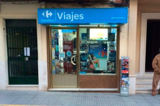 Agencia viaje Viajes Carrefour Aguilar de la Frontera