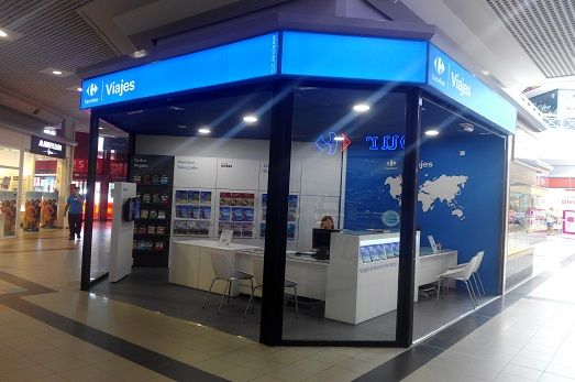 agencia viaje viajes carrefour albacete