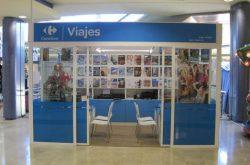 Agencia viaje Viajes Carrefour Alcalá de Guadaira 1
