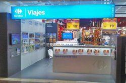 Agencia viaje Viajes Carrefour Alfafar