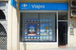 Agencia viaje Viajes Carrefour Algeciras 1