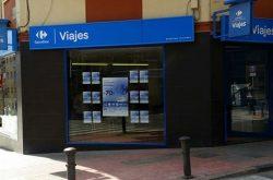 Agencia viaje Viajes Carrefour Alicante 3
