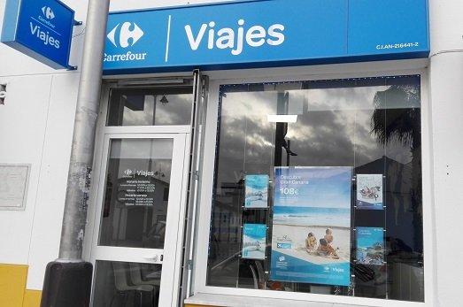 Agencia viaje Viajes Carrefour Aljaraque 1