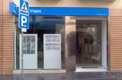 Agencia viaje Viajes Carrefour Andújar 1