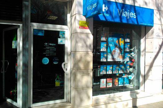 agencia viaje viajes carrefour aranjuez 2