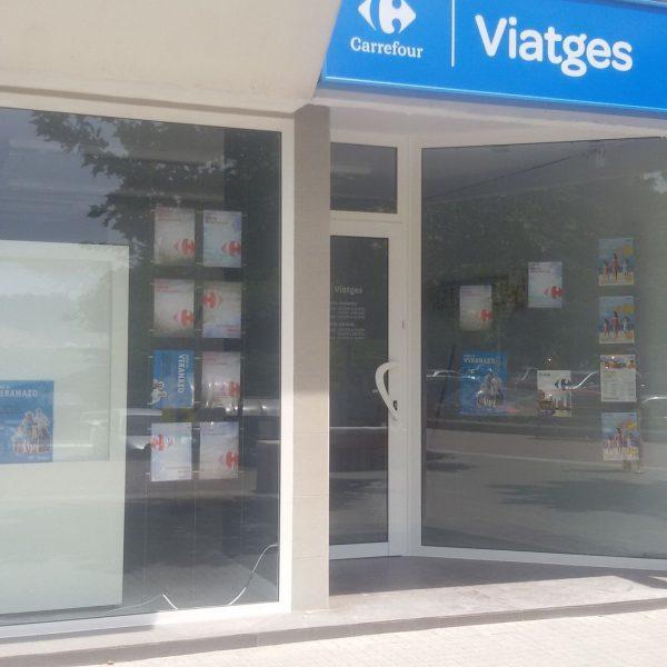Agencia Viajes Carrefour Badía del Vallés