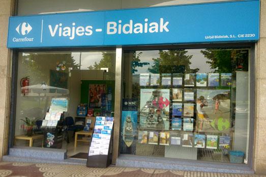 agencia viajes bidaiak barakaldo 1