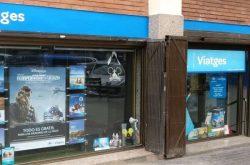 Agencia Viajes Carrefour Barcelona Cantabria