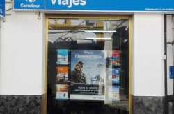 Agencia Viajes Carrefour Los Barrios 2