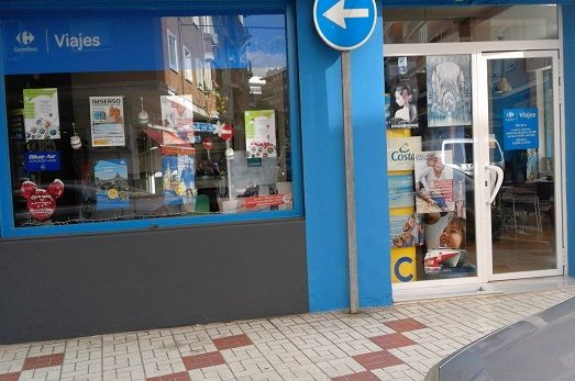 agencia viaje viajes carrefour malaga 11