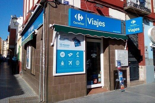 Agencia Viajes Carrefour Málaga 7