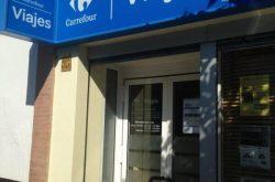 Agencia Viajes Carrefour Olivares 1