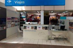 Agencia viaje Viajes Carrefour San Fernando de Henares 1