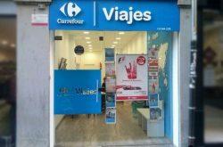 Agencia viaje Viajes Carrefour Teruel 1