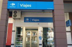 agencia viaje viajes carrefour valdepenas 1