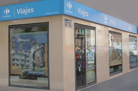 Agencia viajes Valencia