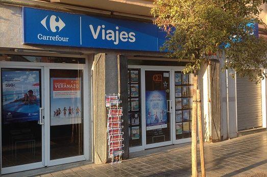 agencia viaje viajes carrefour valencia 11