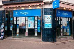 Agencia Viajes Carrefour Viladecans 1