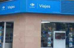 Agencia Viajes Carrefour Zaragoza 9