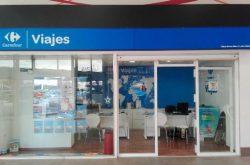 Agencia Viajes Carrefour Algeciras