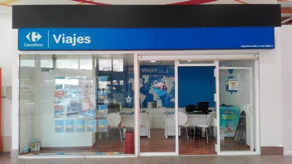 Agencia viajes en algeciras, Viajes Carrefour