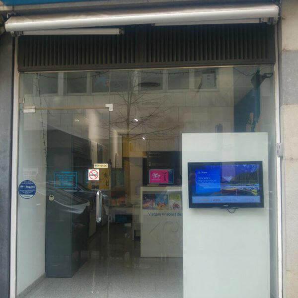 Agencia Viajes Carrefour Girona 1