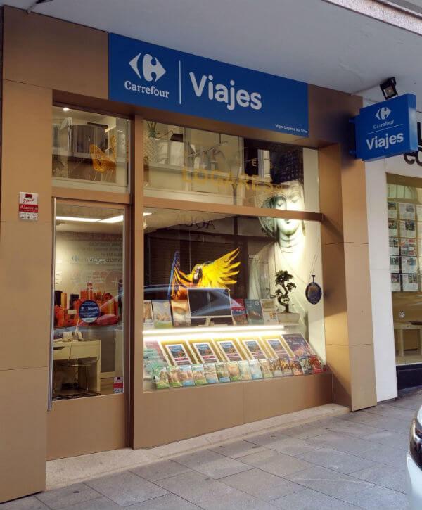 Agencia Viajes Carrefour Vigo 7