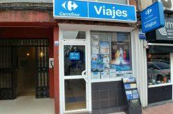 Alcalá de Henares 6 - Agencia Viajes Carrefour
