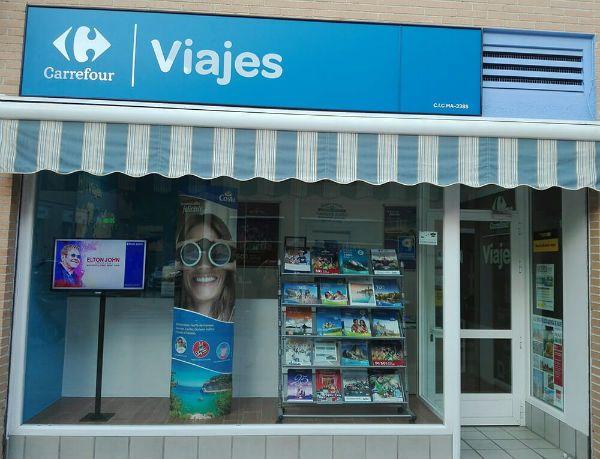 Agencia Viajes Carrefour Villanueva de la Cañada