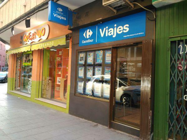 Agencia Viajes Carrefour Ciudad Real