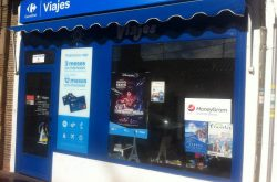 Viajes Carrefour Móstoles 4