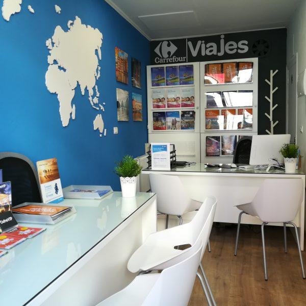Agencia de Viajes Castro Urdiales