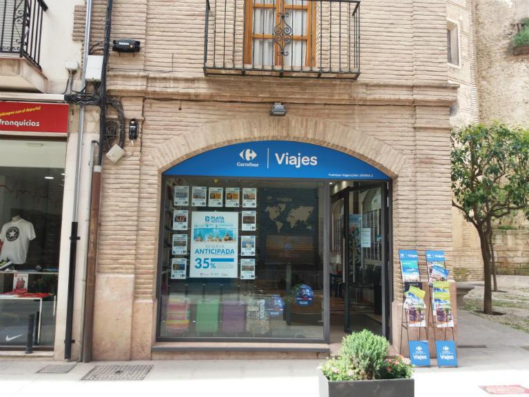 Viajes Carrefour Antequera 1