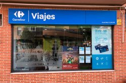 Viajes Carrefour Alcalá de Henares 9