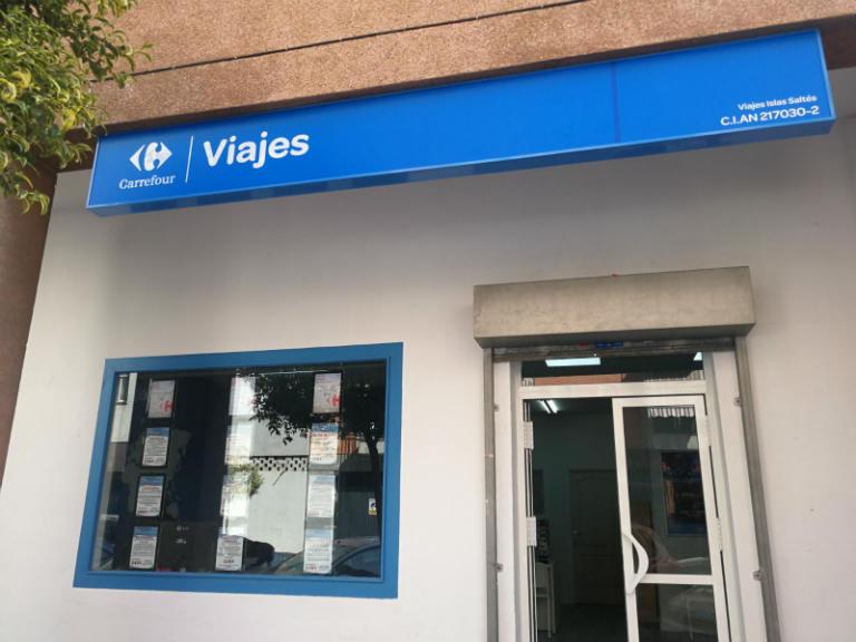 Viajes Carrefour Huelva 5