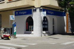 Viajes Carrefour Tarrasa 3