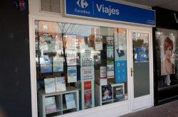 Agencia Viajes Carrefour Valdemoro 2