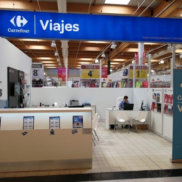 Viajes Carrefour Roquetas 2