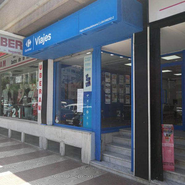 Viajes Carrefour Roquetas de Mar 3