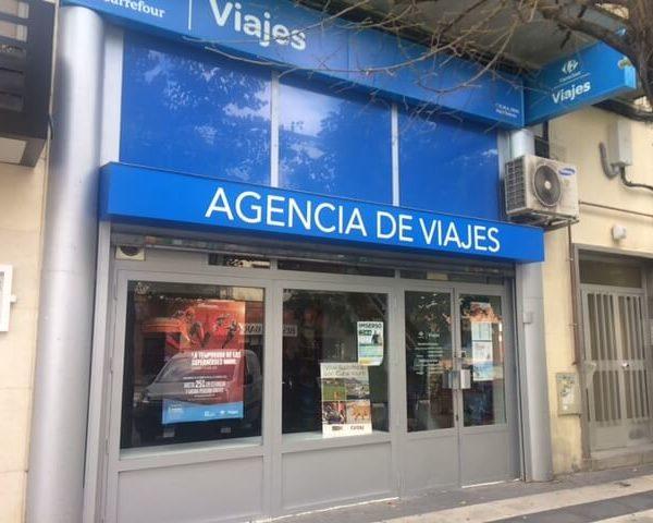 Viajes Carrefour Arganda del Rey 1