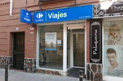 Viajes Carrefour Illescas 1