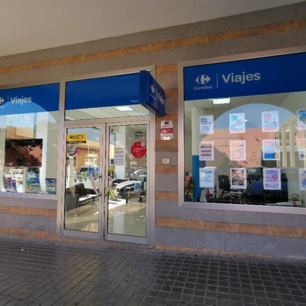 Viajes Carrefour Vecindario