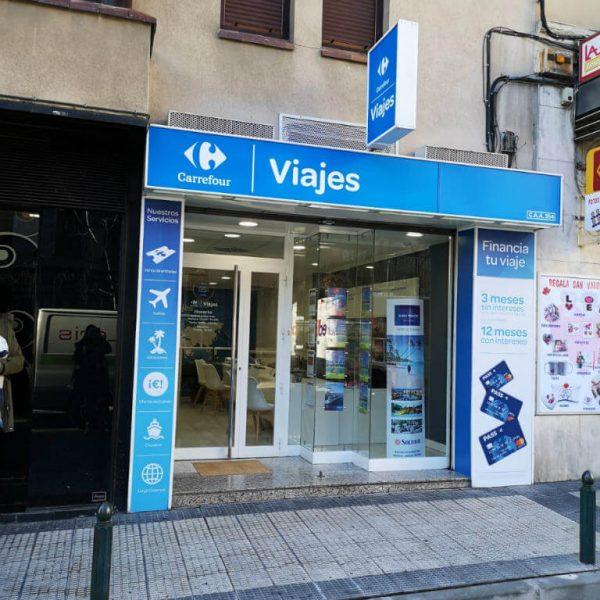 Viajes Carrefour Zaragoza 10