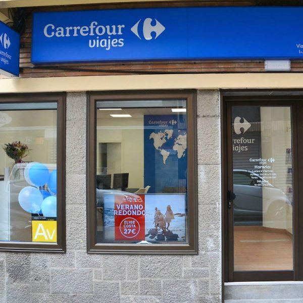 Viajes Carrefour Las Palmas 4