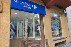Viajes Carrefour Montmeló 1