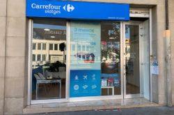 Viajes Carrefour Sabadell 5