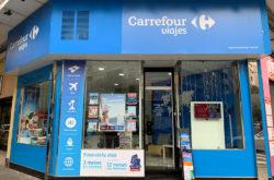 Viajes Carrefour Zaragoza 11