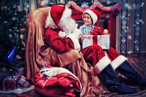 Navidad neoyorkina